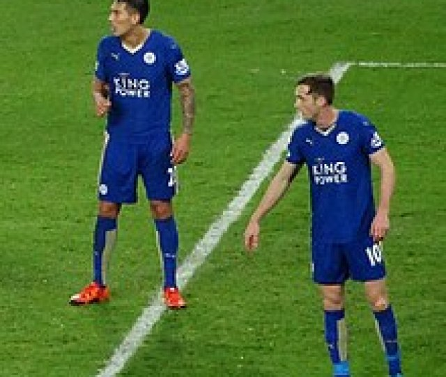 Ulloa Left Playing For Leicester City In