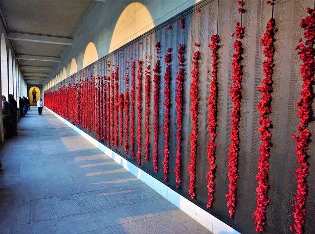 Australian War Memorial - Joy of Museum