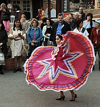 How I Discovered Mexico Through Dancing Traditional Folklore