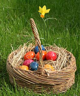 Eastereggs ostereier