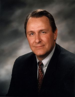 English: Photograph of Mark Shurtleff