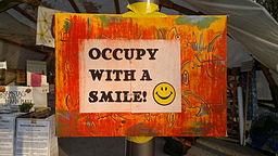 'Occupy' Zürich Lindenhof 2011-10-30 15-56-28