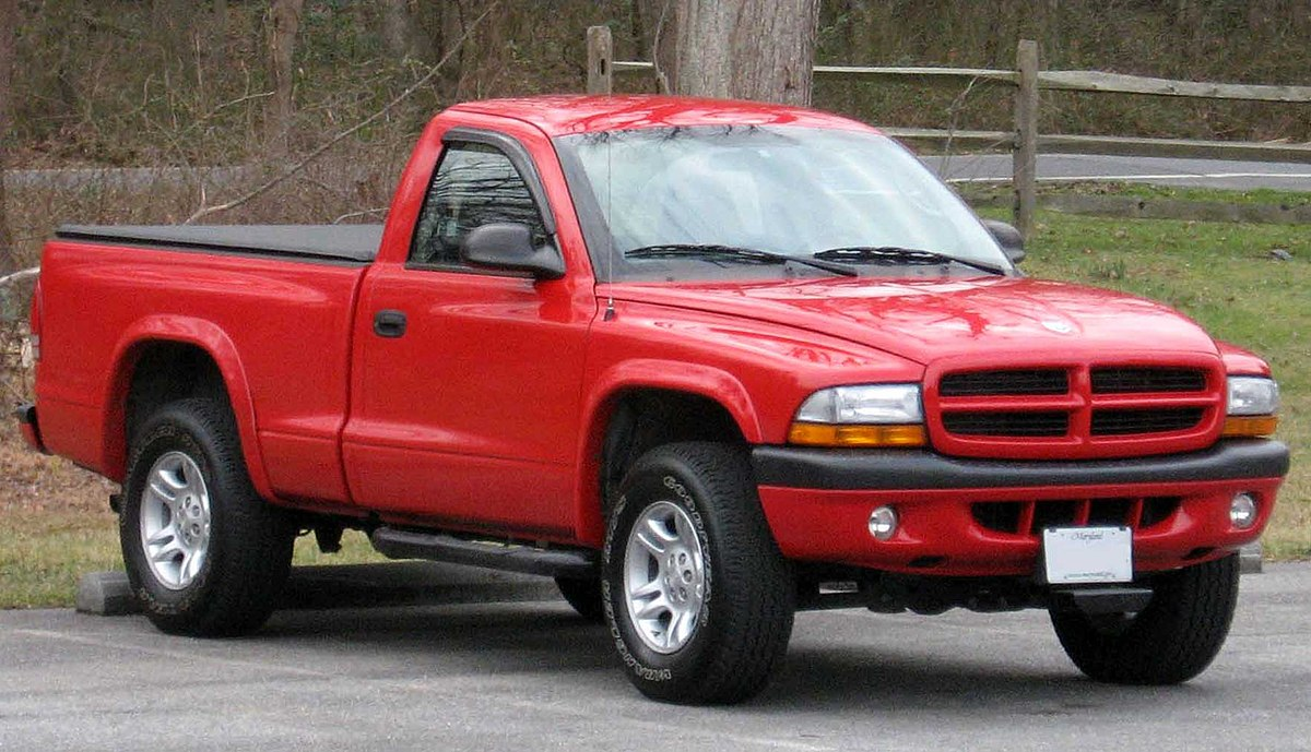 Lifted 1990 50 Dodge Ram