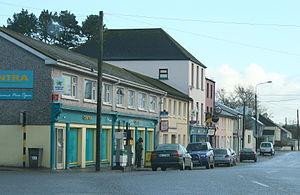 English: Coachford, County Cork, Ireland