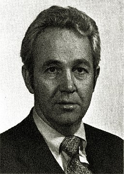 Joe L. Hayes
