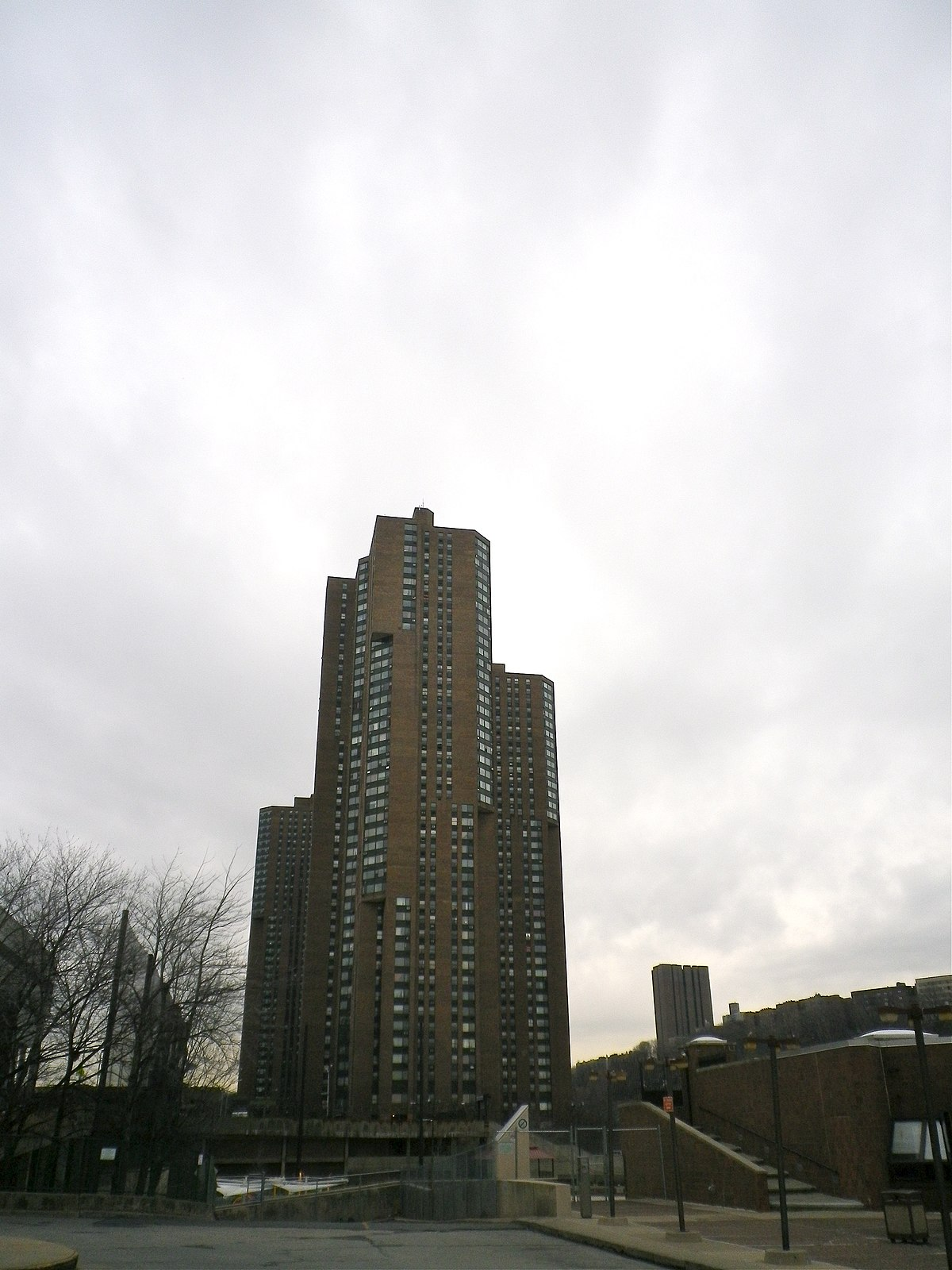 River Park Towers Wikipedia