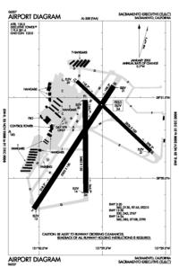 Sacramento Executive Airport  Wikipedia