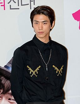 Sung Joon from acrofan