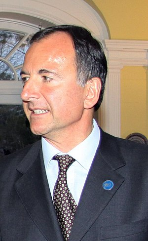 English: Franco Frattini, Italian politician