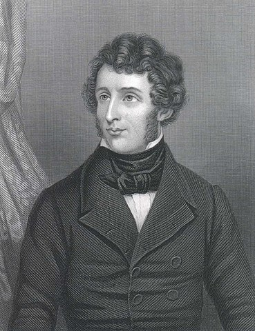 Friedrich Wöhler el químico que sintetizó en el laboratorio por primera vez una sustancia orgánica, la urea