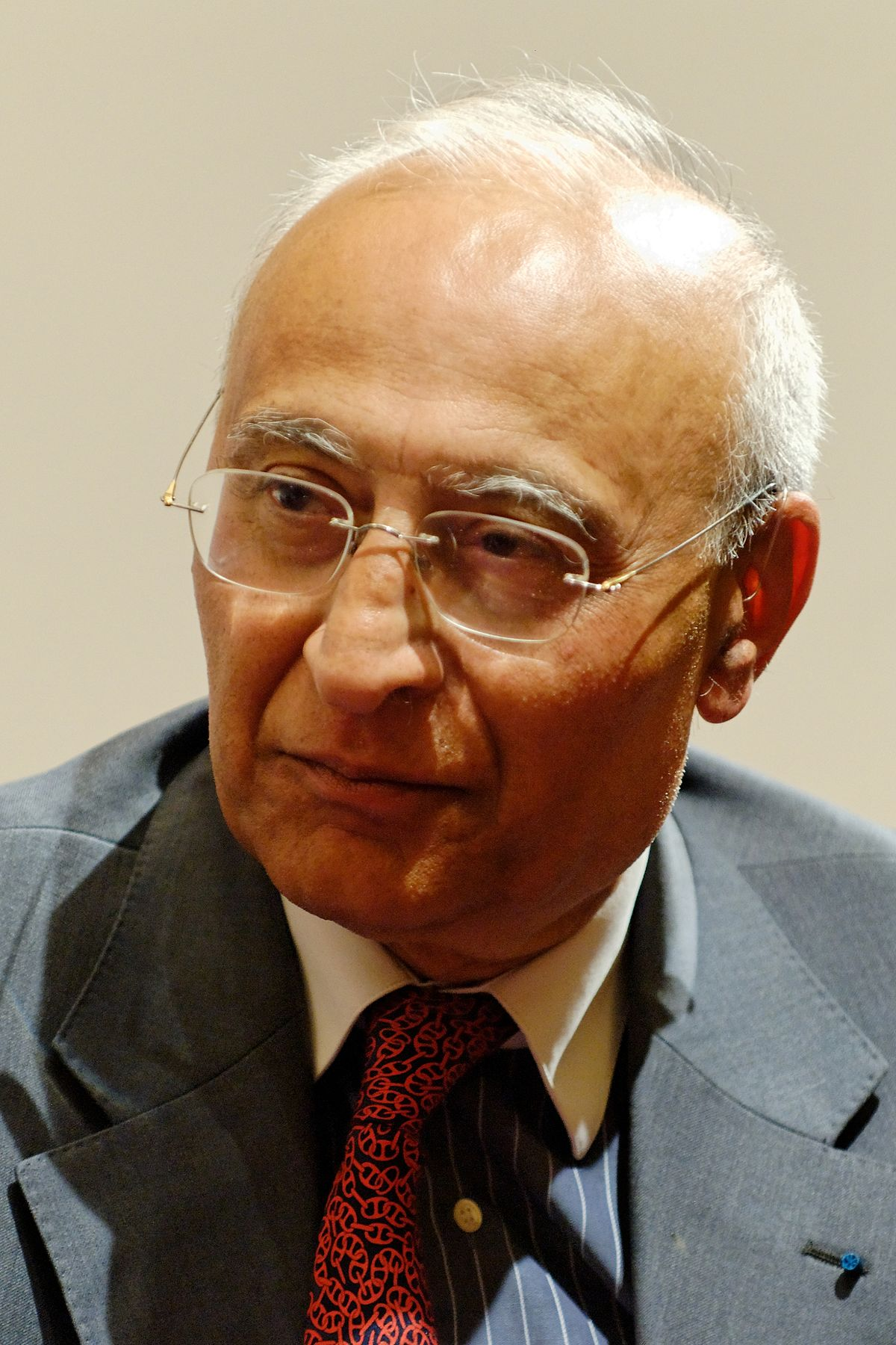 Iradj Gandjbakhch Wikipdia