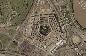 Pentagon 77.05629W 38