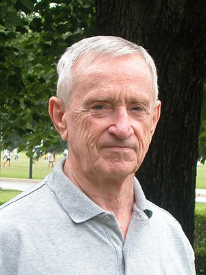 Robert L. Park