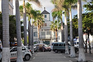 The Courthouse St. Maarten