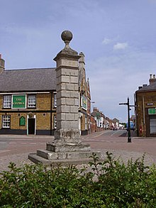 Desborough Wikipedia