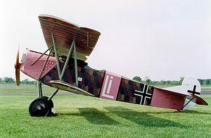 Fokker D. VII USAF.jpg