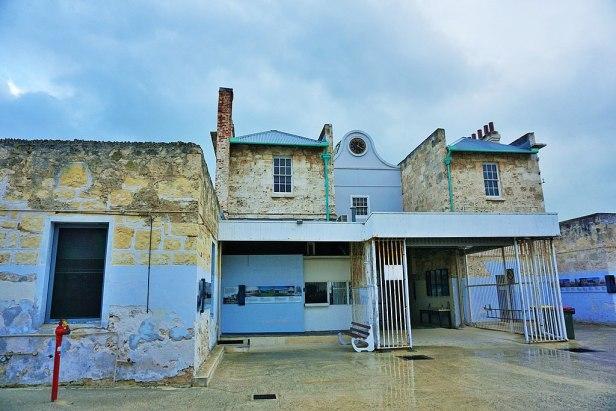 Fremantle Prison - Joy of Museums - External 2