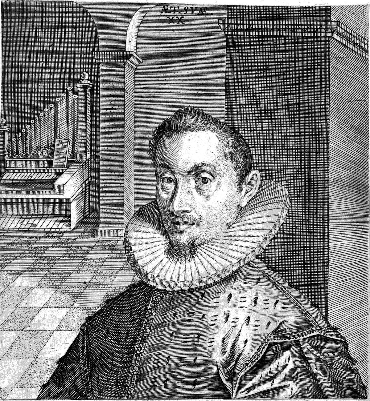 Hans Leo Haler Wikipedia