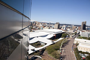 Conference venues Durban