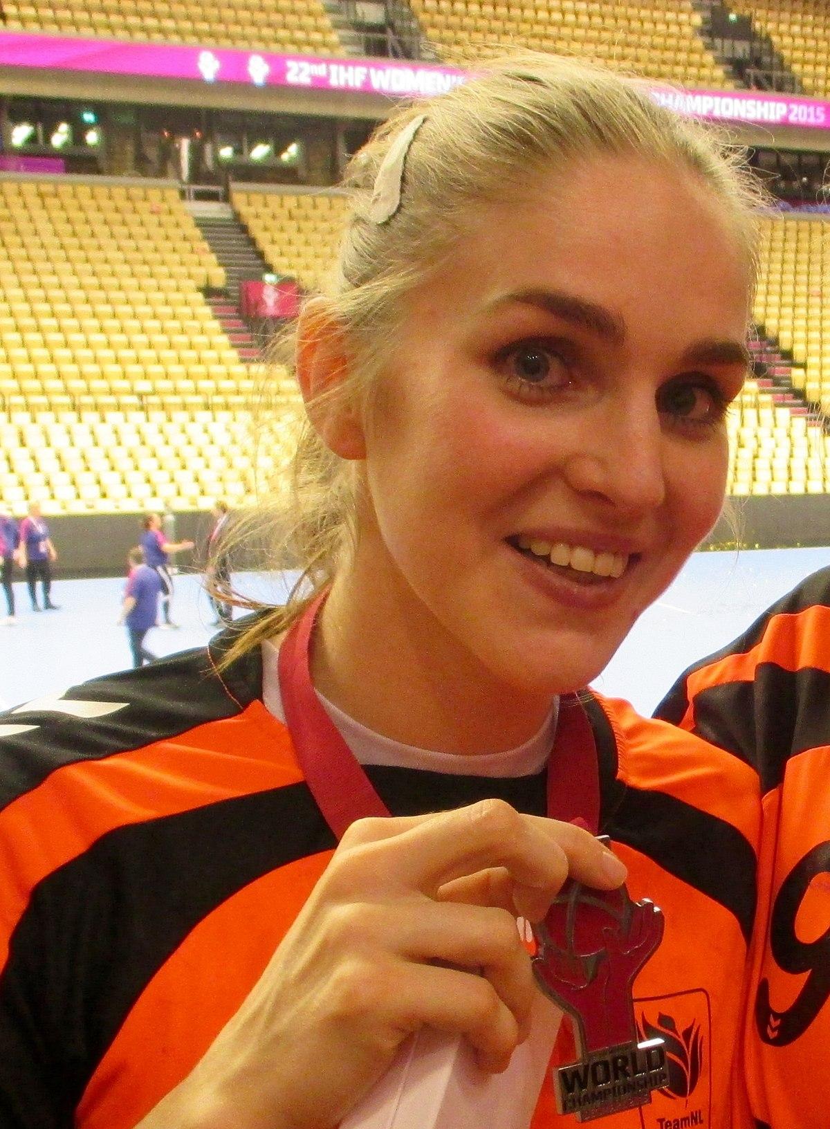 Laura Van Der Heijden Handballer Wikipedia