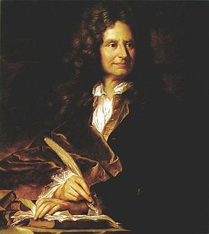 Nicolas Boileau-Despréaux