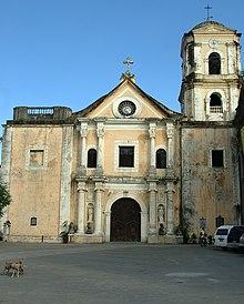 San Agustin Church, Church, Church in Manila, Manila Church, Church in Philippines