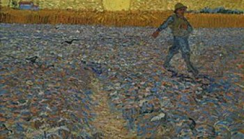 The hidden meaning behind the parable of the sower? – Family