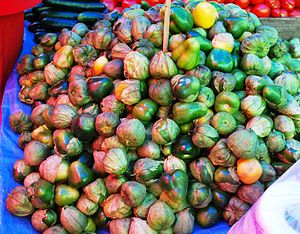 In central Mexico, these are simply called &qu...