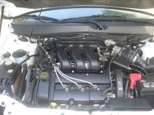 Ford Duratec V6 engine  Wikipedia