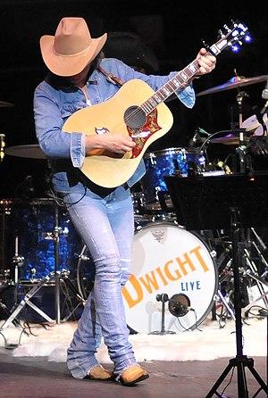 Dwight Yoakam at San Diego County Fair