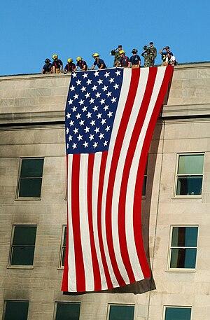 Flag - 3rd Infantry