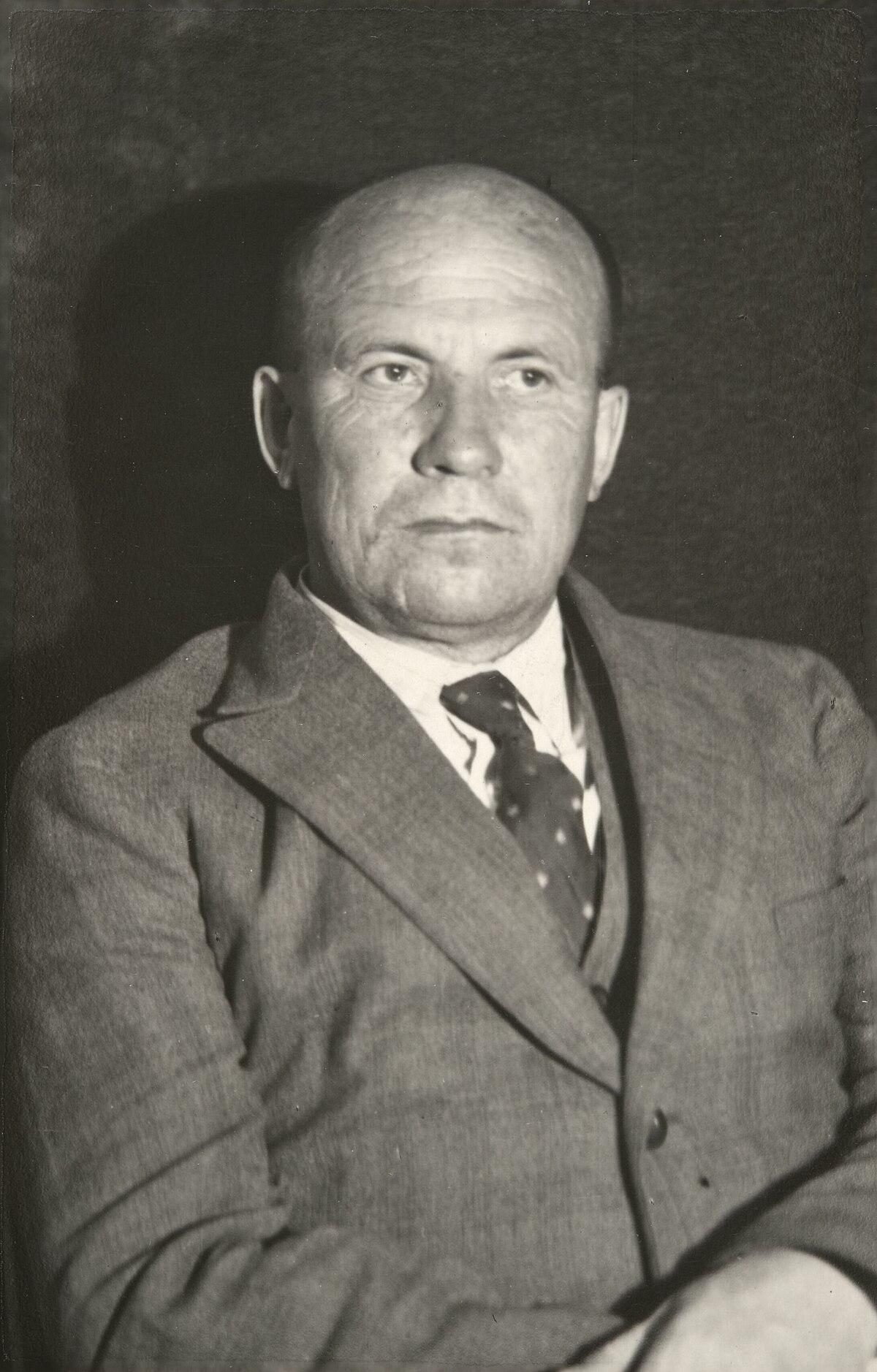 Vihtori Kosola Wikipedia