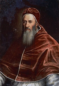 Papa Giulio III