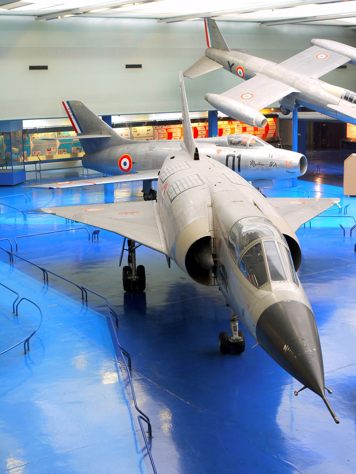 Hawker Siddeley P 1154 Wikipedia