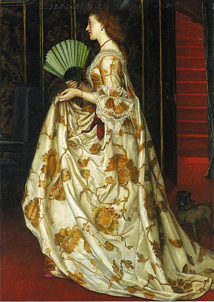 File:My Lady Betty Valentine Cameron Prinsep.jpeg