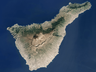 SEO Tenerife (Islas Canarias)