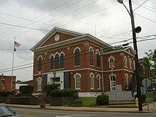 Union County Kentucky Wikipedia