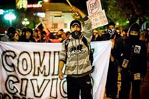 la paz, evo morales, protest, 4 maj bolivia