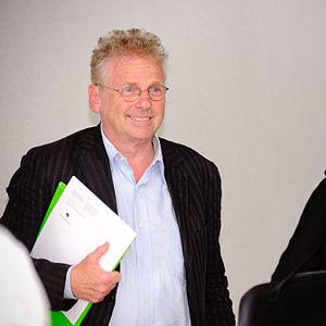 Daniel Cohn-Bendit (MdEP, Die Grünen/EFA, Brüssel)