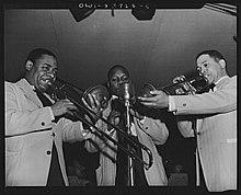 Duke Ellington - Hurricane Ballroom - trio.jpg