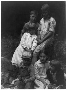 histoire de l enfance en europe