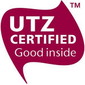 Deutsch: UTZ-Certified Logo