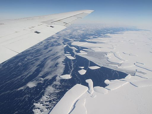 Antarctic Ice Shelf Loss Comes From Underneath (9036164848)
