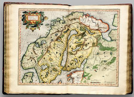 Atlas Cosmographicae (Mercator) 080