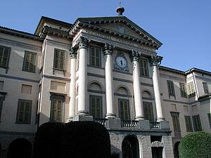 Accademia Carrara, Bergamo, Italy