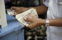 English: Indonesian money (rupiah) Nederlands:...