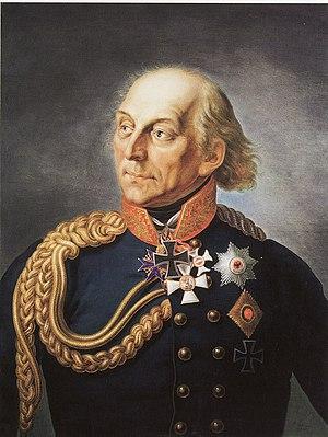 Hans David Ludwig Yorck von Wartenburg (* 26th...