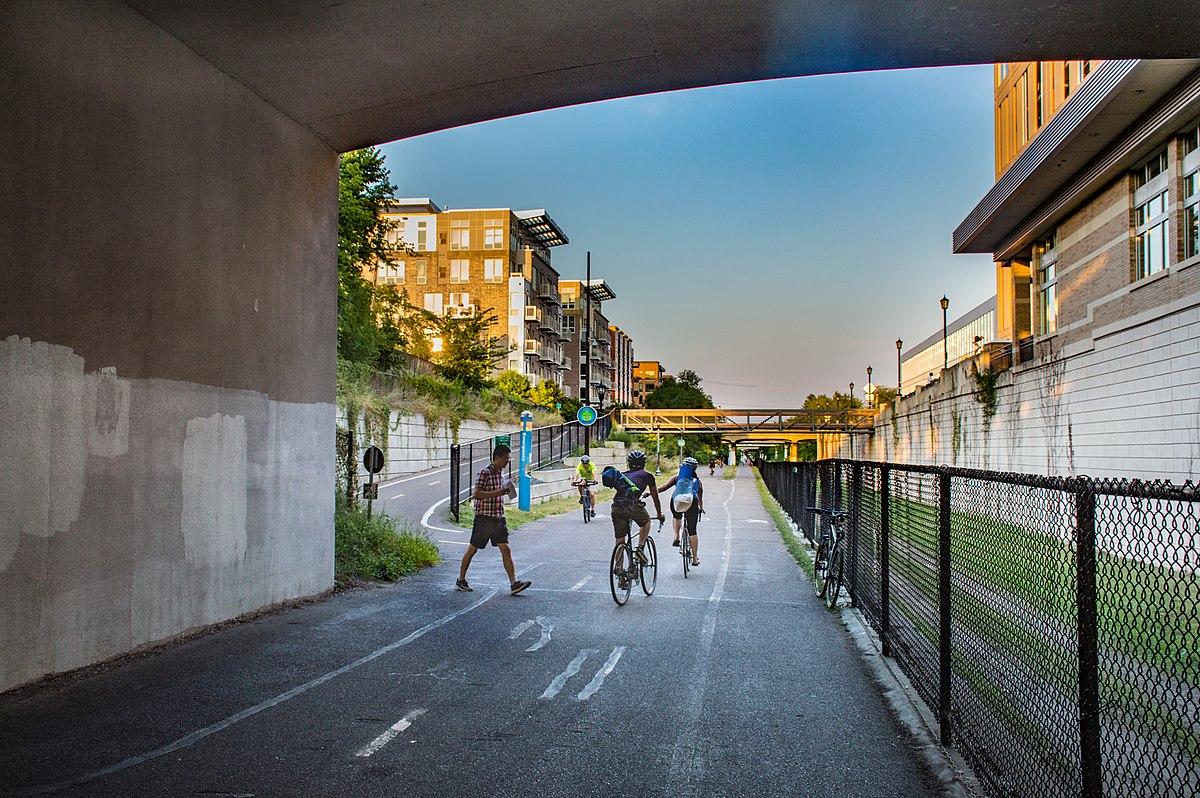 Midtown Greenway Wikipedia