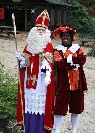 Sintundzwarte Piet
