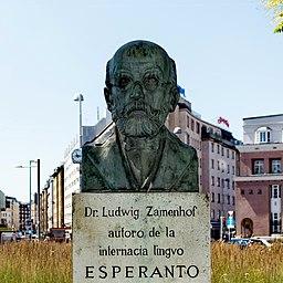 Wien 01 Esperantopark e
